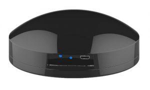 Controladores Wifi de Mandos a Distancia por Infrarrojos IR y por Radio Frecuencia RF